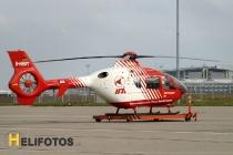 D-HEOY / D-HEDY - Christoph 61 und Christoph Leipzig - Flughafen Leipzig_11