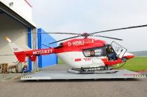 D-HDRJ - Air Ambulance 02 - Flugplatz Güttin (EDCG)_21