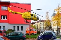Fake N4573T / ex. D-HOFF - Feuerwehrmuseum Berlin-Tegel_3