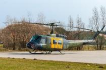 GAF 71 + 43 - SAR 81 - Flughafen Rostock-Laage_1