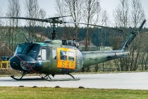 GAF 71 + 43 - SAR 81 - Flughafen Rostock-Laage_8